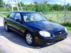 2001 Hyundai Sonata Photo 6