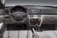 2007 Hyundai Sonata Photo 6