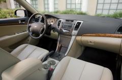 2007 Hyundai Sonata Photo 7