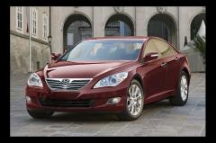 2011 Hyundai Sonata Photo 1