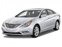 2013 Hyundai Sonata Photo 1