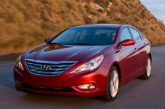 2013 Hyundai Sonata Photo 4