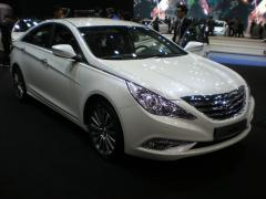 2013 Hyundai Sonata Photo 5