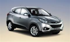 2011 Hyundai Tucson Photo 1