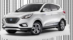 2015 Hyundai Tucson Photo 1