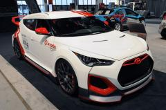 2015 Hyundai Veloster Photo 2