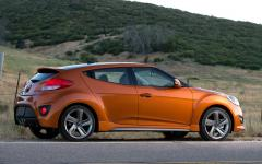2015 Hyundai Veloster Photo 4