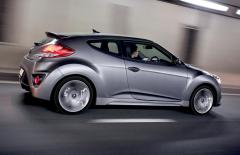 2015 Hyundai Veloster Photo 6