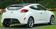 2015 Hyundai Veloster Photo 7