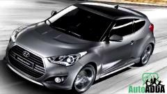 2016 Hyundai Veloster Photo 2