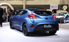 2016 Hyundai Veloster Photo 5
