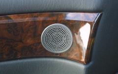 2001 Hyundai XG300 interior