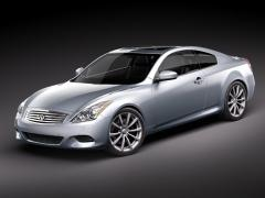 2012 Infiniti G Coupe Photo 1