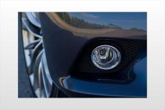 2013 Infiniti G Coupe exterior