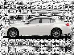 2013 Infiniti G Sedan Photo 5