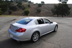 2013 Infiniti G Sedan Photo 6