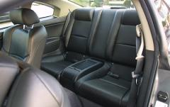 2003 Infiniti G35 interior