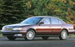 1998 Infiniti I30 exterior