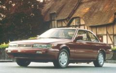 1990 Infiniti M30 Photo 1