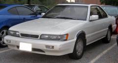 1992 Infiniti M30 Photo 1