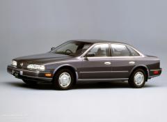 1993 Infiniti Q45 Photo 1