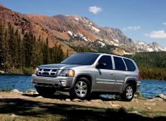 2004 Isuzu Ascender Photo 1