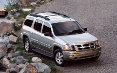2006 Isuzu Ascender Photo 1