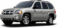 2008 Isuzu Ascender Photo 1