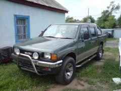 1991 Isuzu Rodeo Photo 1