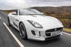 2014 Jaguar F-Type Photo 1