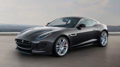 2016 Jaguar F-Type Photo 1