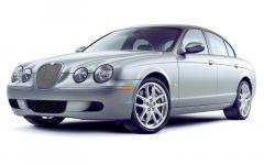 2004 Jaguar S-Type Photo 1