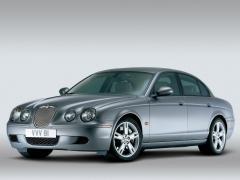 2005 Jaguar S-Type Photo 1