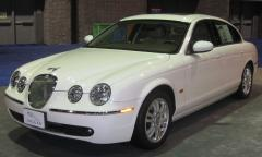 2006 Jaguar S-Type Photo 1