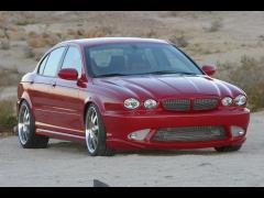 2005 Jaguar X-Type Photo 1