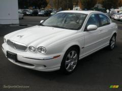 2006 Jaguar X-Type Photo 1