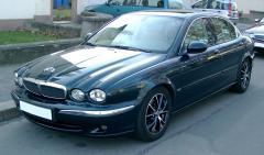 2007 Jaguar X-Type Photo 1