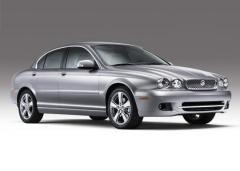 2008 Jaguar X-Type Photo 1
