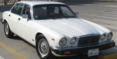 1990 Jaguar XJS Photo 1