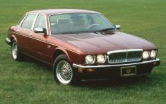 1992 Jaguar XJS Photo 1