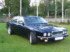 1994 Jaguar XJS Photo 1