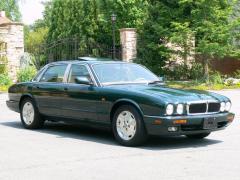 1995 Jaguar XJS Photo 1