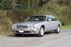2001 Jaguar XJ-Series Photo 1