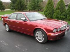 2005 Jaguar XJ-Series Photo 1