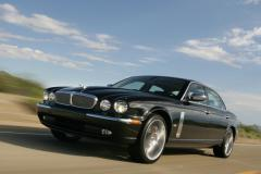 2006 Jaguar XJ-Series Photo 1