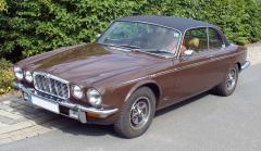2007 Jaguar XJ-Series Photo 1