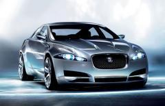 2008 Jaguar XJ-Series Photo 1