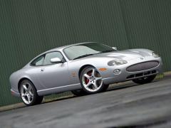 2005 Jaguar XK-Series Photo 1