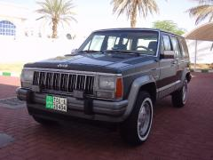 1992 Jeep Cherokee Photo 2
