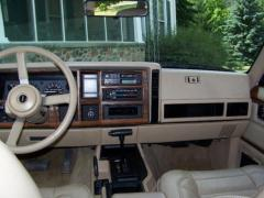 1992 Jeep Cherokee Photo 6